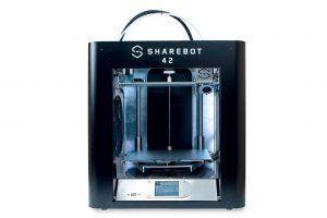 stampante 3d sharebot 42m