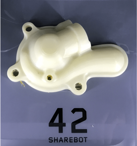 Sharebot Nuovo materiale della serie professionale ABSolute ABS